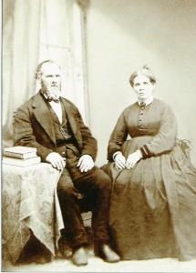 David & Sarah Duart